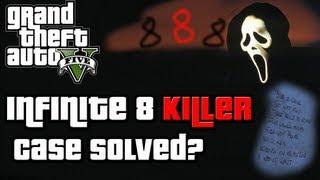 getlinkyoutube.com-GTA 5 Easter Egg: Serial Killer Mystery Solved - Infinite 8 Killer (7 Dead Body Locations)