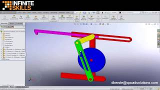 getlinkyoutube.com-Certified SolidWorks Associate (CSWA) Tutorial | About The Author