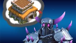 getlinkyoutube.com-El Pekka inútil | Clash of clans |