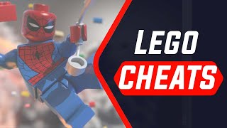 getlinkyoutube.com-Marvel Super Heroes Codes & Cheats List: (PS3, Xbox 360, Wii U, 3DS, DS, PC, PS Vita)
