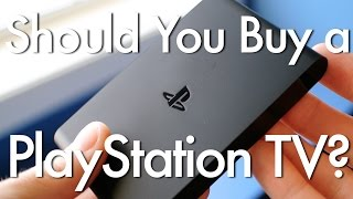 getlinkyoutube.com-Should You Buy a PlayStation TV?