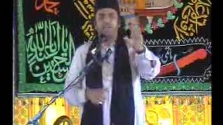 getlinkyoutube.com-Vilayat e Ali ya Bughzae Ali,as define Allama Nasir Abbas majlis 2013 at bhalwal