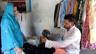 getlinkyoutube.com-Darzi the Tailor in Eid days