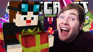 getlinkyoutube.com-Minecraft | IT'S MY BIRTHDAY!!