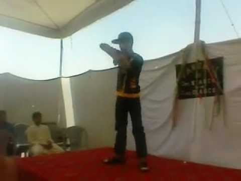 F.G PUBLIC SCHOOL KARACHI CANTT FAREWELL PARTY 2012