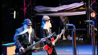 "getlinkyoutube.com-ZZ Top - La Grange - Tush  [Live] ""Crossroads Guitar Festival 2004"""