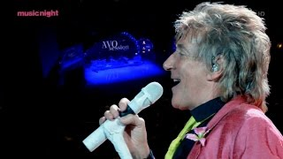 getlinkyoutube.com-Rod Stewart - AVO Session Basel Full Concert 14&15-nov-2012
