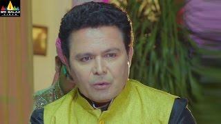getlinkyoutube.com-Non Stop Comedy Scenes   Vol 11   Hyderabadi Latest Comedy Scenes Back to Back   Sri Balaji Video