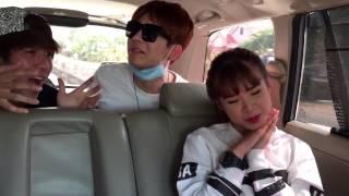 getlinkyoutube.com-Clip Hot Khởi My, Huy Nam, Kelvin Khánh
