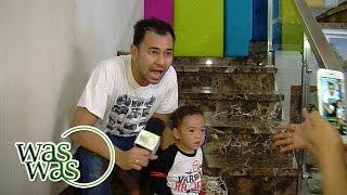 getlinkyoutube.com-Baby Rafathar Salip Ketenaran Raffi Ahmad - WasWas 16 Januari 2017