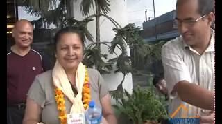 getlinkyoutube.com-Holy Janakpur Tour 2016, Janaki temple yatra, Holy temple Janaki, Janaki temple, Darshan Ram & sita