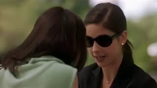 getlinkyoutube.com-Sarah Michelle Gellar and Selma Blair HD Lesbian Scene
