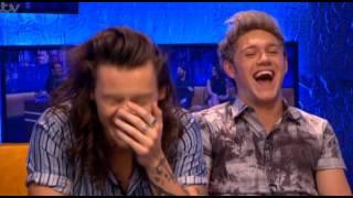 getlinkyoutube.com-Jonathan Ross misses Zayn - One Direction