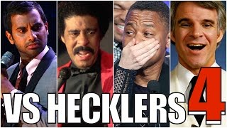 Famous Comedians VS. Hecklers (Part 4/5)