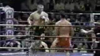 getlinkyoutube.com-Andy Hug vs Mirko Crocop