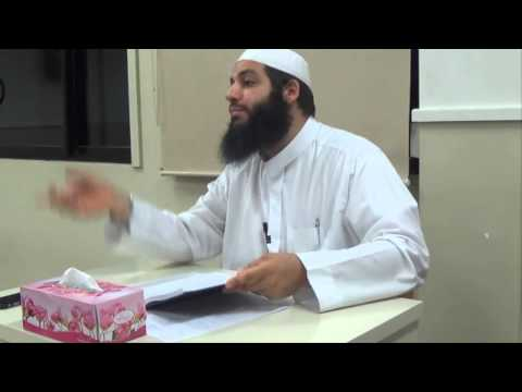 028 Surat At Tariq Part 3   Abu Bakr Zoud