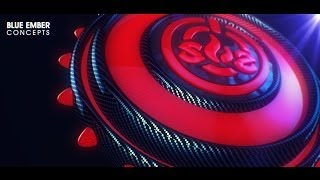 Motion Graphics Demo Reel BEC 2014