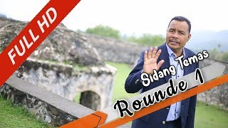 LAGU GAYO JALU BERMUSIK - SIDANG TEMAS - ROUNDE 1 - FULL HD VIDEO QUALITY