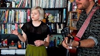 getlinkyoutube.com-Aurora: NPR Music Tiny Desk Concert