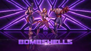 Agents of Mayhem - 'Bombshells' Trailer