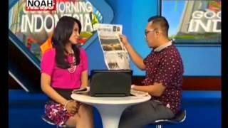 getlinkyoutube.com-Gati K A M K A - Good Morning Indonesia - 2014 08 22