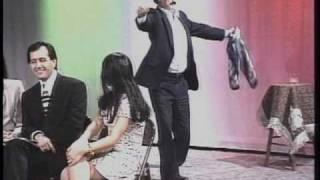 getlinkyoutube.com-Raghs Jaheli- رقص جاهلی دبش