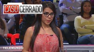 getlinkyoutube.com-Nieto de narco es reclamado   Caso Cerrado   Telemundo