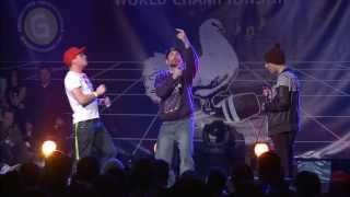 getlinkyoutube.com-Alem vs BMG - 1/4 Final - 3rd Beatbox Battle World Championship