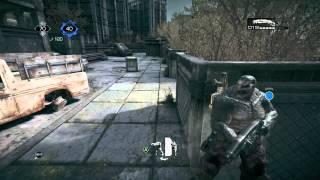 getlinkyoutube.com-Gears of War Ultimate Edition - 67 KILLS MULTIPLAYER GAMEPLAY!