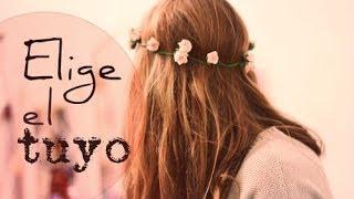 getlinkyoutube.com-¿Qué color de cabello me queda? ❤ (SEGÚN TU PIEL) - MissSparrowrawr