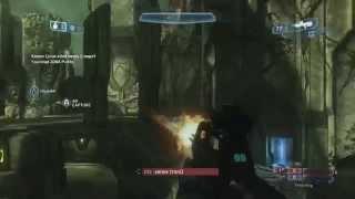 TranQ Halo MCC Montage