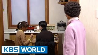 getlinkyoutube.com-The Gentlemen of Wolgyesu Tailor Shop | 월계수 양복점 신사들 - Ep.42 [ENG/2017.01.22]