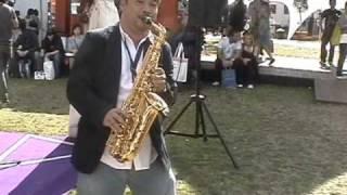 getlinkyoutube.com-Mr. Koh Saxman in UK