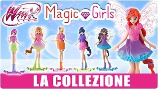 getlinkyoutube.com-Winx Club - Scopriamo insieme le Winx Magic Girls!