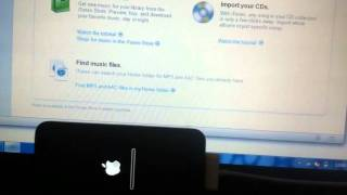 getlinkyoutube.com-Downgrade iPhone 4 to 4.1 WITHOUT SHSH (BlueFreeze)