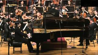 getlinkyoutube.com-Sunwook Kim - Beethoven : Piano Concerto No.5