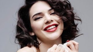 Kendall Jenner Impersonates Marilyn Monroe & Reveals What She Wants To STEAL From Kylie Jenner