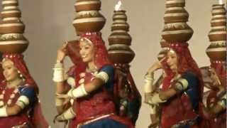 "getlinkyoutube.com-""Chirmi""-The ultimate Rajasthani folk dance"