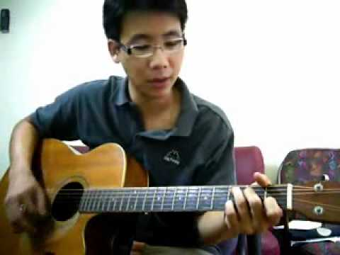 Hallelujah Instructional (Daniel Choo) Hillsong