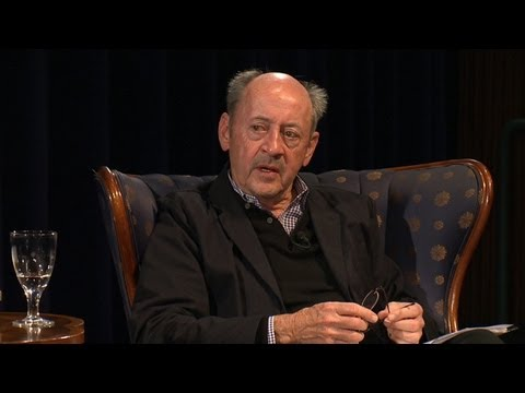 An Evening with Billy Collins -- Point Loma Writer's Symposium By the Sea  2013