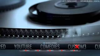 getlinkyoutube.com-Customizing XMBC - Aeon Nox