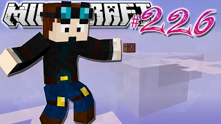 getlinkyoutube.com-Minecraft | CLOUD SURFING!! | Diamond Dimensions Modded Survival #226