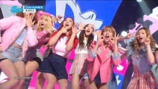 getlinkyoutube.com-【TVPP】 Twice - Like OOH-AHH, 트와이스 - 우아하게 @Show Music Core