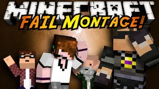 getlinkyoutube.com-Minecraft Mini-Game : JUKECRAFT FAILURE!