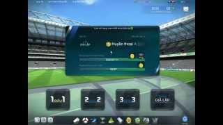 getlinkyoutube.com-FIFA ONLINE 3GLXH CHIEN THUAT DOI HINH NEN SAO VANG MOI NHAT