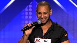 getlinkyoutube.com-تجارب الأداء محمد الريفي الصوت الفريد - The X Factor 2013