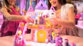 getlinkyoutube.com-My Little Pony - Встречай Новый Год с Пони