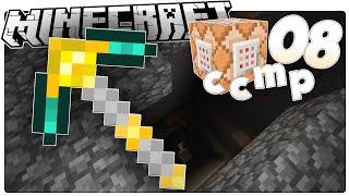 getlinkyoutube.com-Minecraft 1.9 | KING OF THE PICKAXES | Custom Command Mod Pack #8