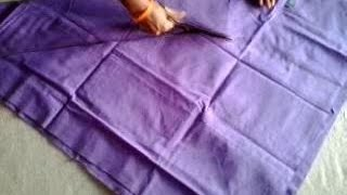 getlinkyoutube.com-Churidar pajami cutting in hindi