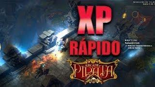getlinkyoutube.com-Diablo 3: Upar rápido (14kk-18kk EXP) sem matar nenhum monstro